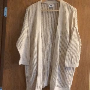Cute 3/4 sleeve sweater